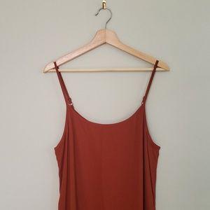 Eileen Fisher Women's A-Line Camisole Dress